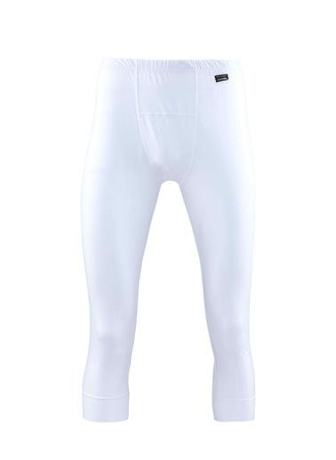 Blackspade Erkek İçlik - Alt Beyaz